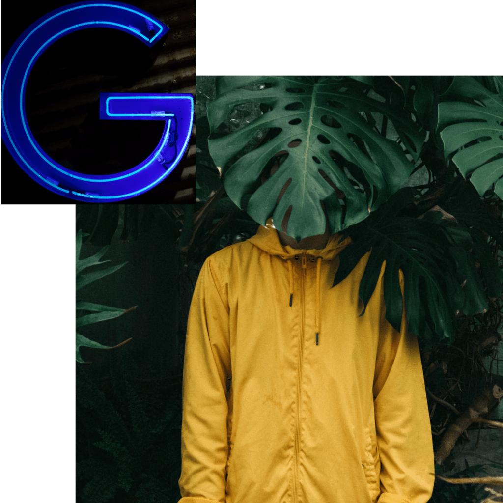 Texter Hamburg Google Gender Gap